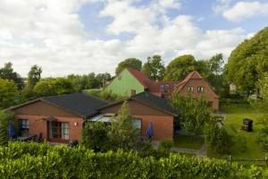 Ferienwohnungen Hof Schwansen an der Ostsee / Schönhagen